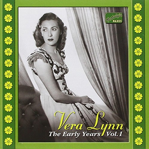 vera lynn the early years buyer's guide