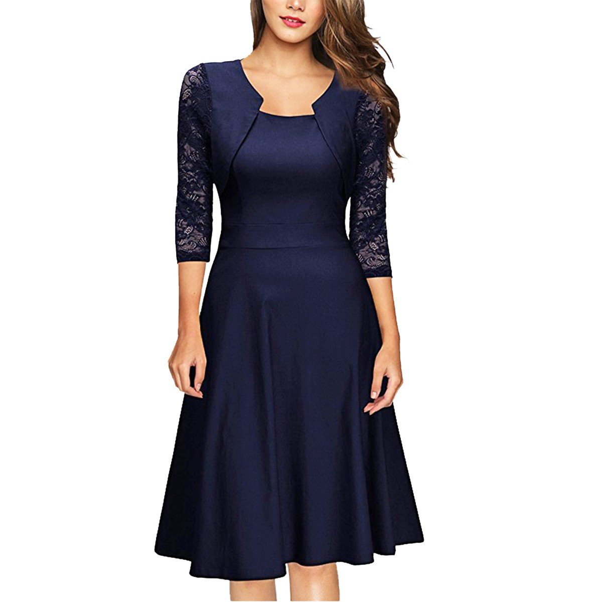 b25936414d3 Top 10 wholesale 1950s Swing Dress - Chinabrands.com
