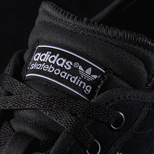 Adidas Originals Menns Sko | Adi-ease Fremste Mote Joggesko, Svart / Hvit / Gummi, (13,5 M) Oss