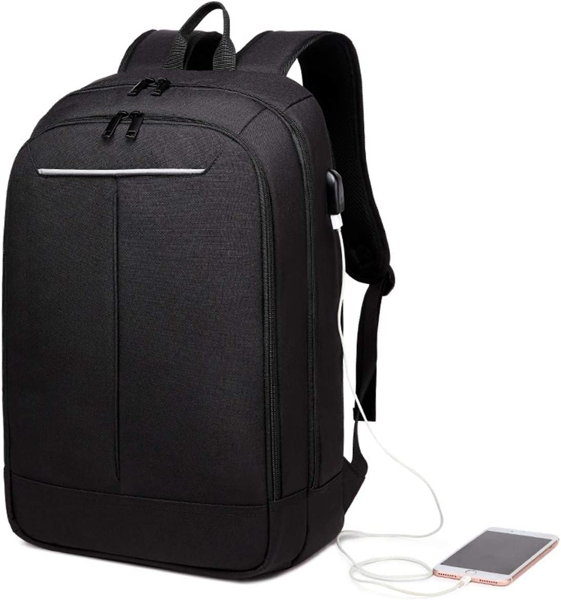 I Adult Backpacks Light Water Resistant Travel Laptop Bag 449 Uu-Z