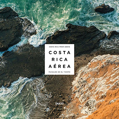 With more than 200 unpublished images, the second volume of Costa Rica from Above brilliantly reflects the transformation of a territory and its inhabitants, as well as the artistic evolution of two photographers whose workshop is the Costa Rican ...