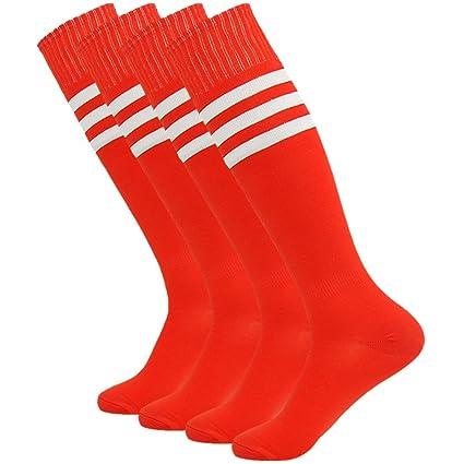 cd0828fe859 Amazon.com   Getspor Unisex Sports Baseball Socks