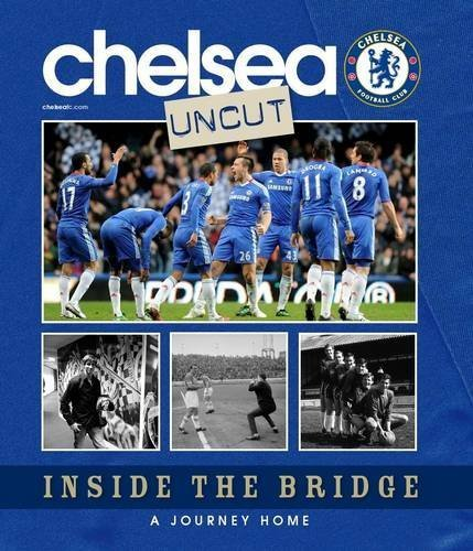 Stamford Bridge Uncut: Inside the Home of Chelsea Football Club. by Sport Media - Stamford Shopping