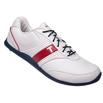 d20479920724d New Mens True Linkswear True Motion Golf Shoes White / Red / Navy ...