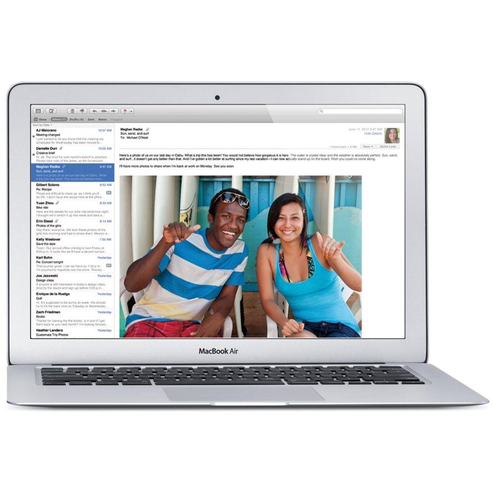 MacBook Air MJVG2J/A