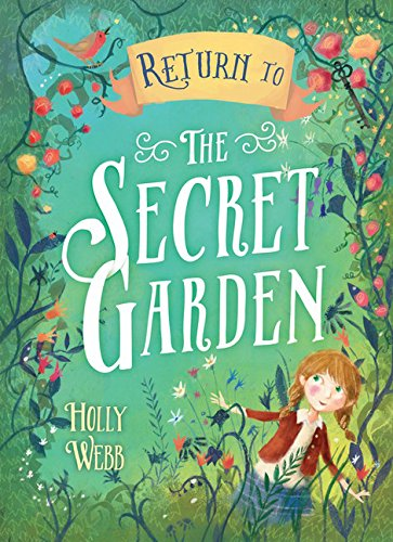 download the secret garden