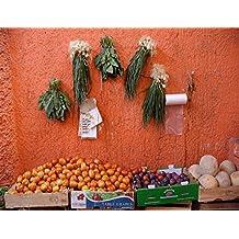 Mexican Market Art Photograph Jalisco Mexico