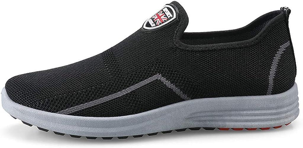 Darringls Zapatos para Hombre,Zapatillas Deporte Hombres Mujer ...