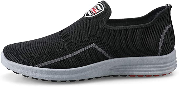 Darringls Zapatos para Hombre,Zapatillas Deporte Hombres Mujer Gimnasio Running Zapatos para Correr Transpirables Sneakers: Amazon.es: Ropa y accesorios