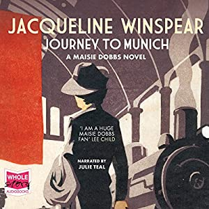Journey to Munich Audiobook