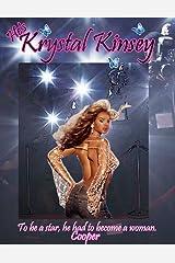 He's Krystal Kinsey Kindle Edition