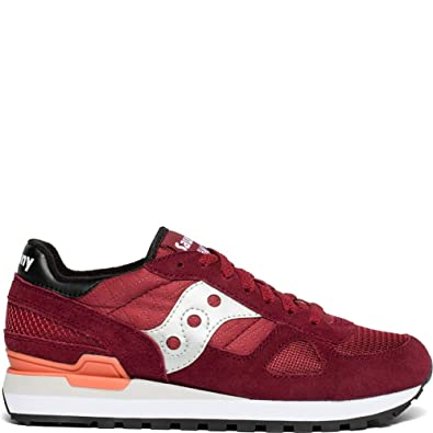 Buy Now Saucony Saucony De las mujeres Shadow Original Sneaker