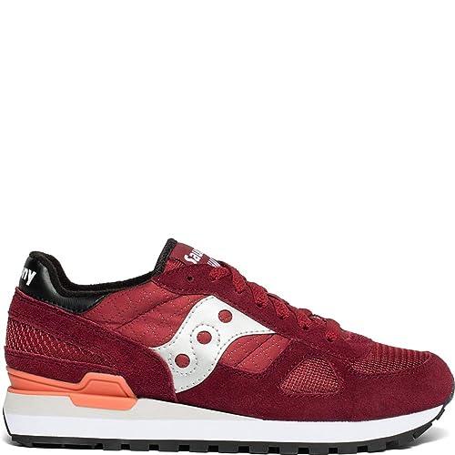 feca87ed3d037 Saucony Originals Women's Shadow Original Fashion Sneaker