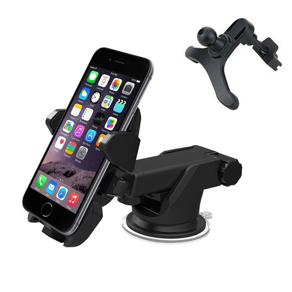Supporter Flip PU Cuir Pochette Portefeuille Housse Coque Etui pour Apple iPhone 7 avec Crédit Carte Tenant Fente iPhone 7 Coque A-01 Dooki