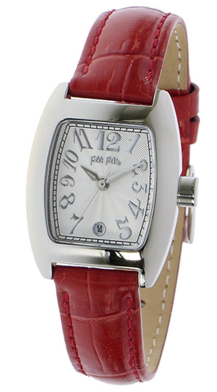 [フォリフォリ] Folli Follie 腕時計 S922 レディース レッド [並行輸入品] B009LBXFIS