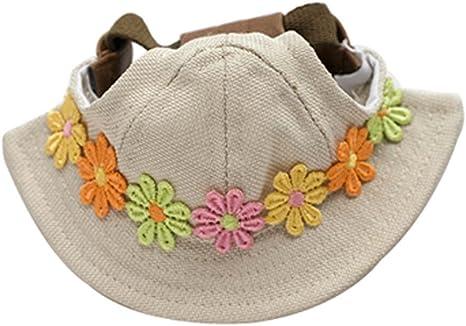 Cubo sombreros para gatos o perros mascotas sombreros gorras de ...