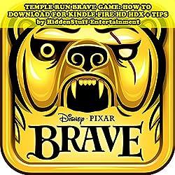 Temple Run Brave Game