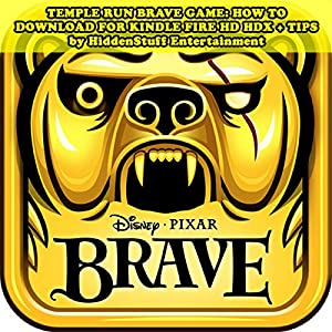 Temple Run Brave Game Audiobook
