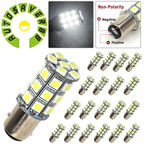 1076 led bulb for rv - 2