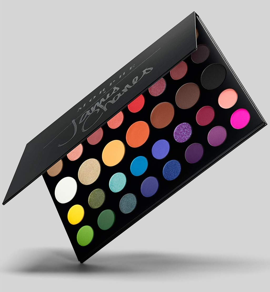 Amazon.com: The James Charles Palette: Beauty