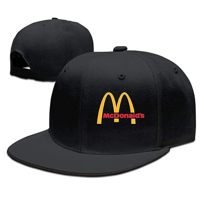 Amazon.com: Gorra ajustable, unisex, con logotipo clásico ...