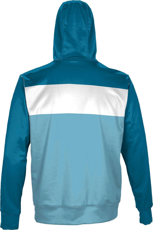 School Spirit Sweatshirt Prime Hawaii Pacific University Mens Pullover Hoodie
