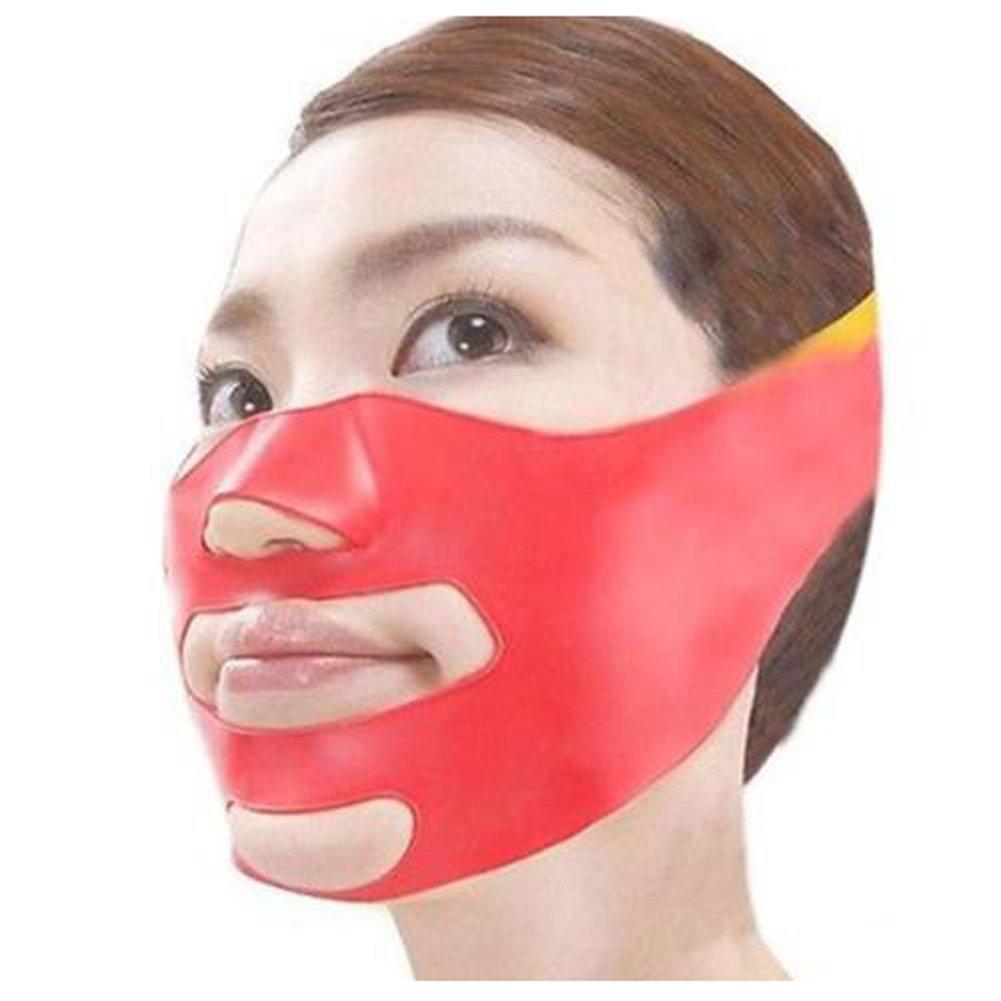 V Gesichtformer Kinn Backe Lift Up Gesicht Abnehmen Gesichtsmaske