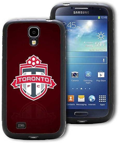 Etui pour Samsung Galaxy S4 Venom Spiderman FC Logo Samsung Galaxy ...