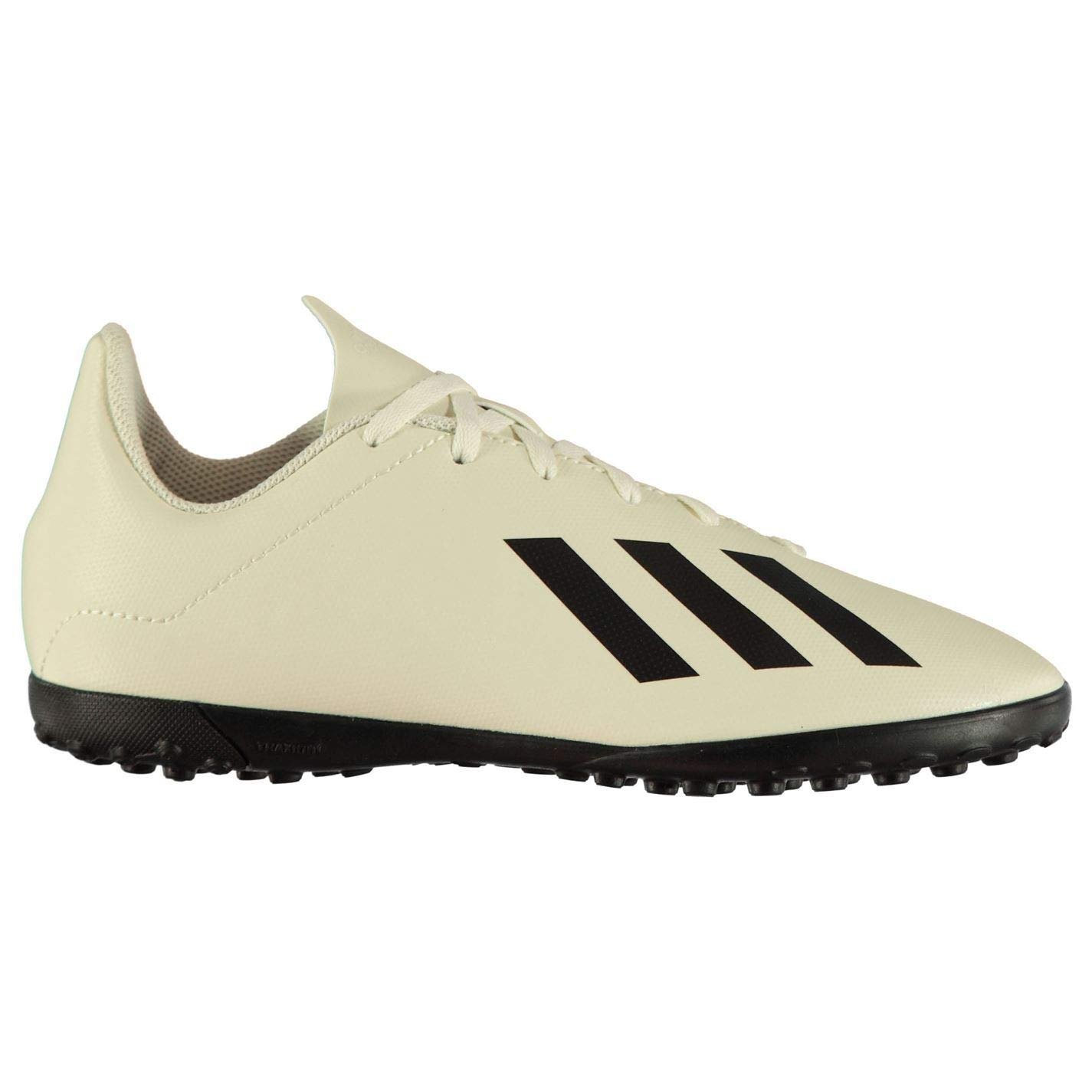 de Chaussures , Official pour Football EU 32 Blanc garçon