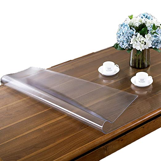 Protector de mesa de PVC Mantel - Mantel de PVC Mantel de cocina ...