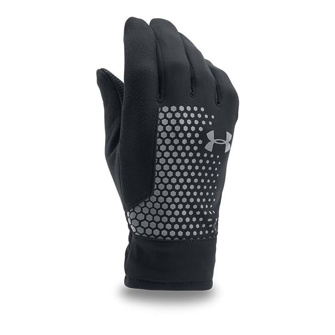 gloednieuw schoonheid maat 40 Under Armour Men's Threadborne Run Gloves