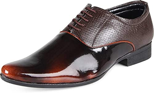 Buy ROADSTAG Brand Leather Formal Shoes