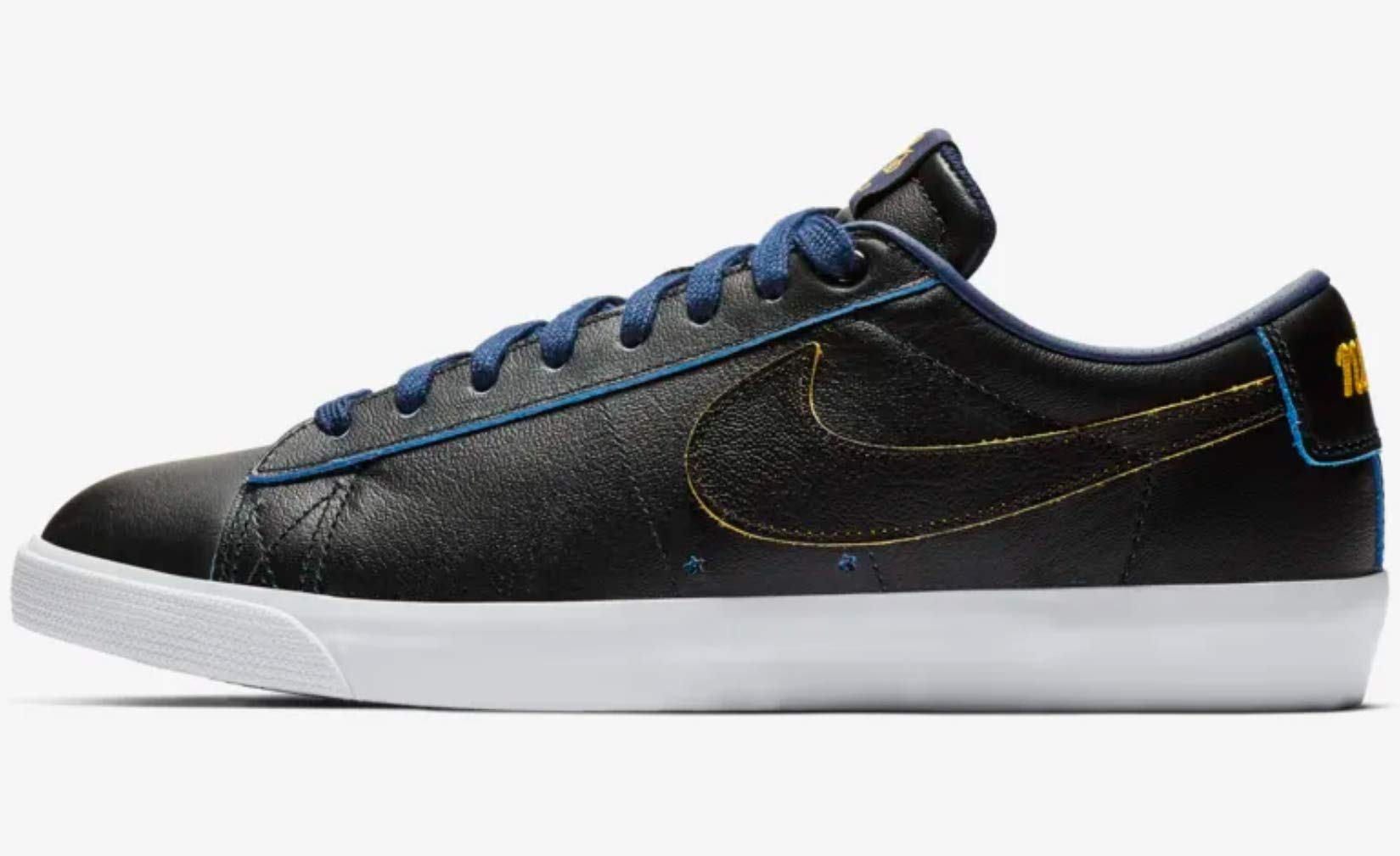 d607ae7c705bb ... Nike Sb Zoom Blazer Low Gt NBA Mens Bq6389-001. Previous. Next