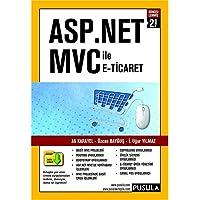 Asp.Net Mvc Ile E-Ticaret Ve Içerik Yönetimi