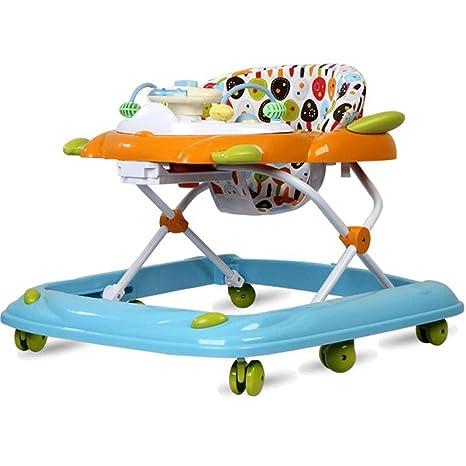 Passeggino 6 7 18 Mesi Anti Rollover Pieghevole Per Bambini Bambini