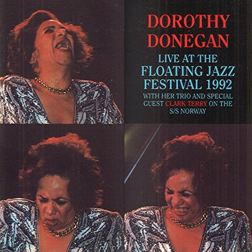 Live at the 1992 Floating Jazz Festival by Chiaroscuro