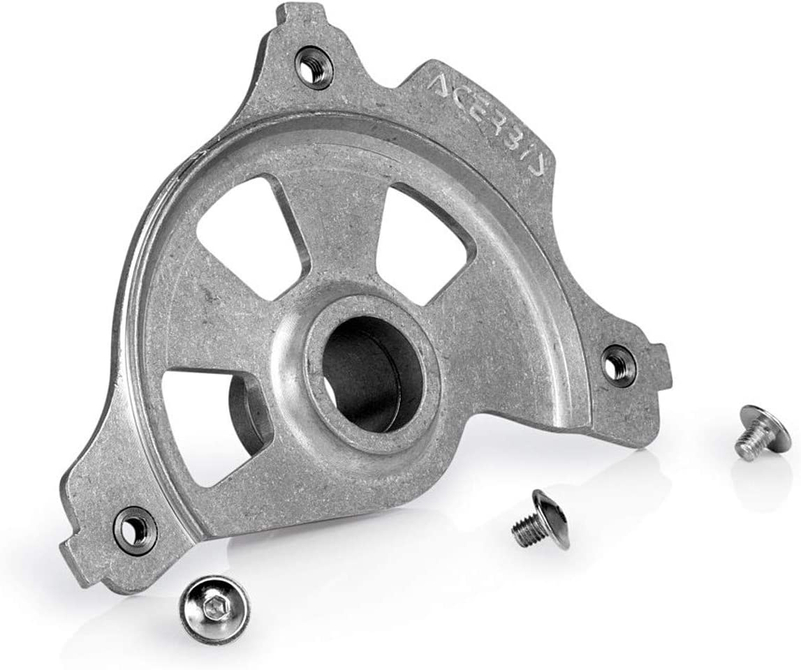 Acerbis X-Brake Disc Cover Mounting Kit for 13-20 BETA 300RR