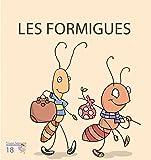 Les formigues - 9788476609118
