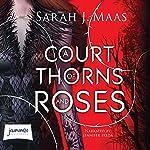 A Court of Thorns and Roses | Sarah J. Maas
