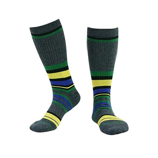 YLiansong-socks Calcetines Casuales Calcetines de otoño e Invierno ...