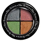 Blue Heaven Eye Magic Eye Shadow, 602 Multicolor, 6g