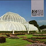 Front cover for the book A Souvenir and Guide to the Royal Botanic Gardens, Kew by Kew Royal Botanic Gardens