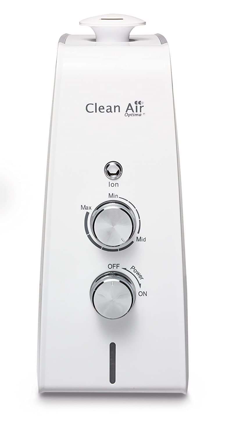 Clean Air Optima CA-602 30 W, Corriente alterna, 220-240 V, 50-60 Hz, 160 mm, 295 mm Humidificador