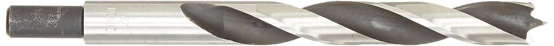 1//2 Irwin Tools 49618 Brad Point Drill Bit