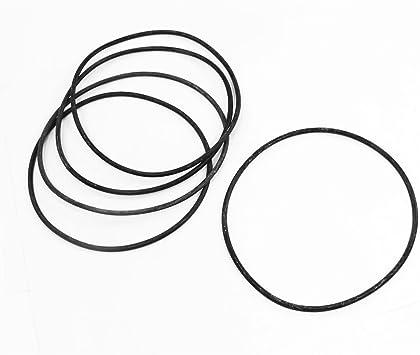 42/mm Diam/ètre ext/érieur /épaisseur 1,5/mm en caoutchouc huile Joint d/étanch/éit/é O Ring Joint d/étanch/éit/é Lot de 10