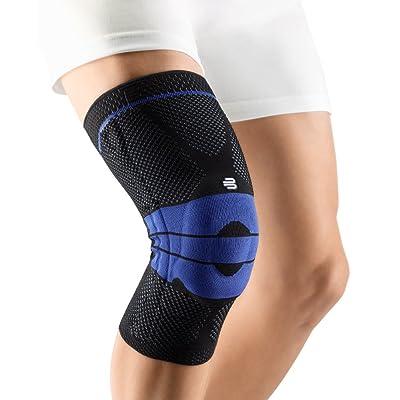 Bauerfeind GenuTrain Knee Support Review