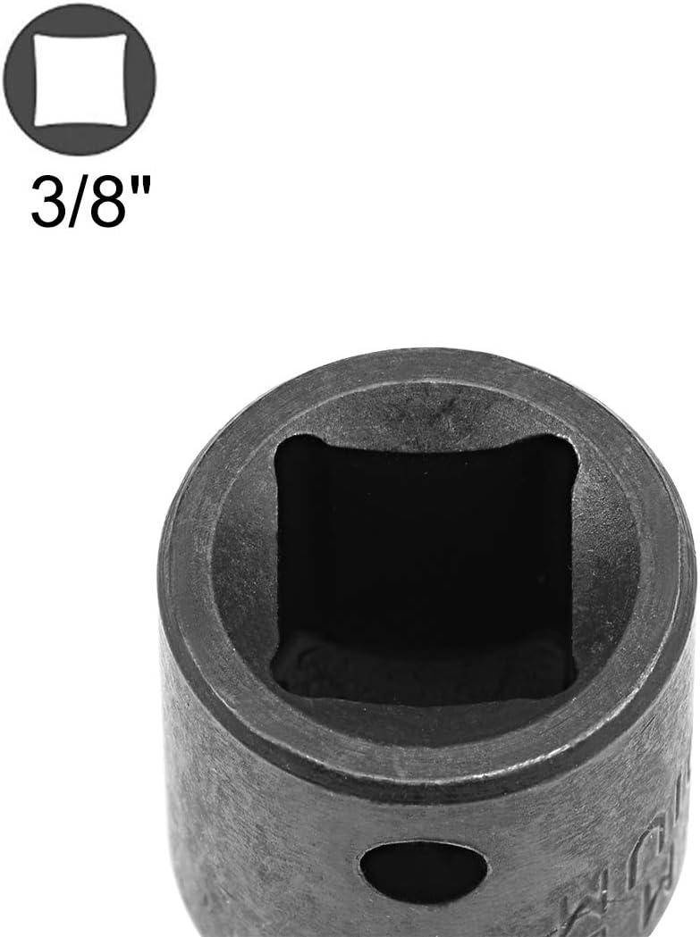 TOTUMY 5.7L Ls6 Hq Chrome Metal Trunk Badge Auto Fender Side Door Car Adhesive 3D Die Cast Zinc Alloy 1 Piece