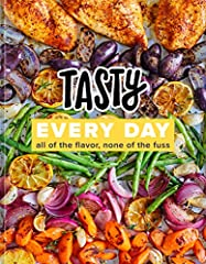 Meal prep, one pot, no cook, slow cooker or Instant Pot®—BuzzFeed's Tasty has something for everyone with 75 time-saving, taste-tested recipes that make cooking easy and fun.We know you're busy, so we'll make it quick. Or, actually, you'll ma...