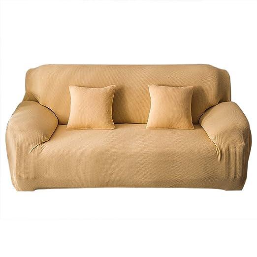 KEYREN Impermeable Elástico A Prueba de Polvo Funda de sofá ...