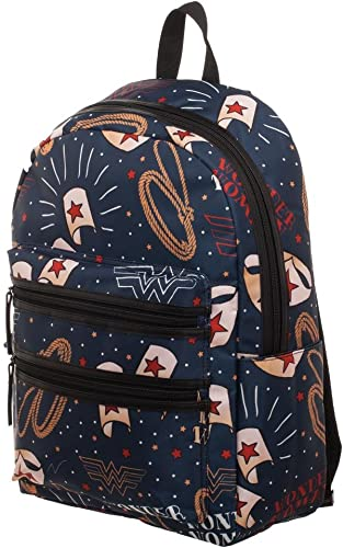 DC Wonder Woman Backpack